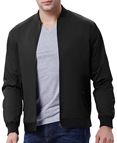 1 Full Zip Jacket - 8
