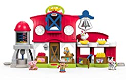 Fisher-Price Little People Caring for An...