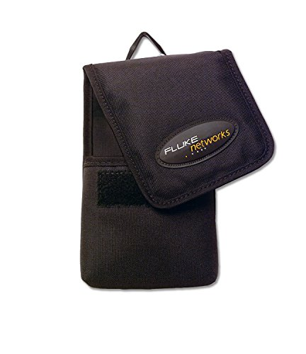 Fluke Networks MT-8202-05 IntelliTone Toner & Probe Soft Case (Fluke Intellitone 200 Toner And Probe Kit)