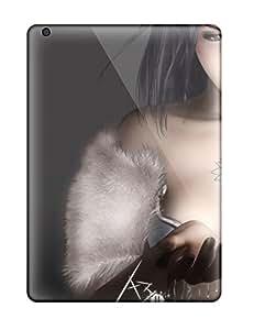 Pretty JHBLiDy5291XIWqL Ipad Air Case Cover/ Cgi 3d Series High Quality Case
