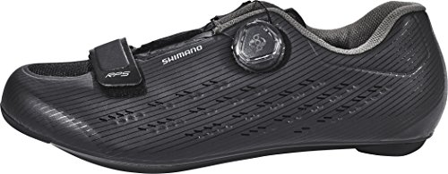 Shimano RP501 Race Shoes Black