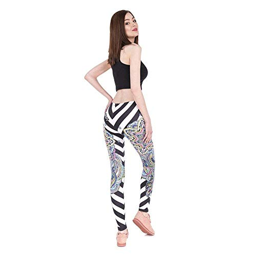 Deportivos Leggings Laisla Entrenamiento Lga44831 Alta De Yoga Chicos Cintura Clásico Fashion Gimnasio Medias Chándal Pantalones Mujer 5E1Wq1Tw
