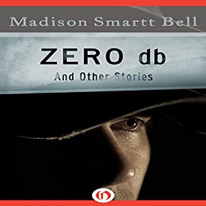 Zero db: And Other Stories Audiobook