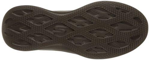 Skechers Dames Gaan Step Lite-14730 Wandelschoenchocolade