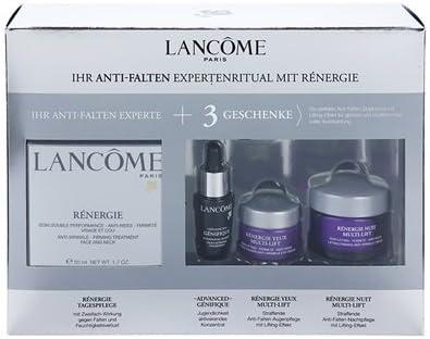 Lancome rénergie Classic Set Unisex, 1er Pack (1 x 77 g): Amazon.es: Belleza
