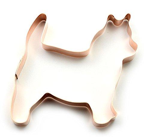Cairn Terrier Cookie Cutter