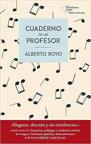 Descargar Libros Gratis Ebook Cuaderno De Un Profesor Paginas De De PDF