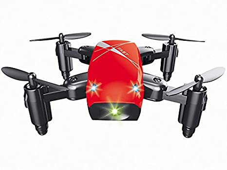 Mini Drone With Camera Hd Foldable Rc Quadcopter Altitude Hold Rc Helicopter Wifi Fpv Micro Pocket Aircraft Toys For Kids 2019 Latest Style Online Sale 50% Remote Control Toys