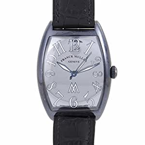 Franck Muller automatic-self-wind mens Watch 2852.50 (Certified Pre-owned)