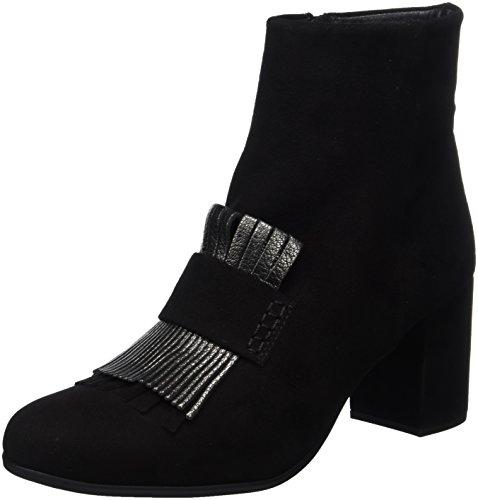 Women''s Black black Unisa Boots cmt ks Orzen Black TwSFq1H
