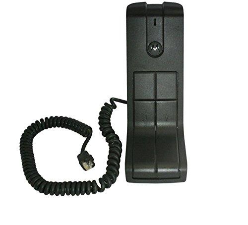 Motorola Base Station and repeater Microphone Mic RMN5068A for Motorola Mobile Radios SM50 SM120 GM300 RADIUS CM200 CM300 PM400 CDM1750 CDM1250 CDM1550 CDM1550LS+ GR1225 GTX800 RMN5068