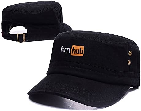 haoxy Pornhub gorro de logotipo bordado gorra de cuerpo del ...