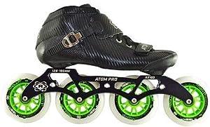 Luigino Atom Pro Inline Speed Skate