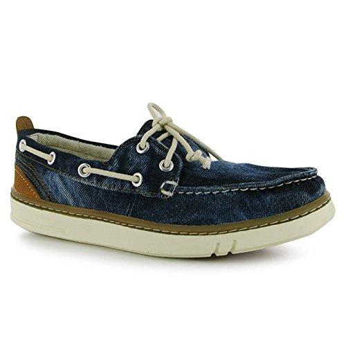 timberland sneakers tela