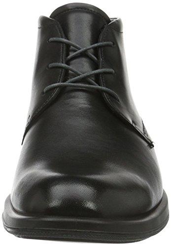 Black1001 Jared Black Boots ECCO Men's Ankle xXBYw1Oq