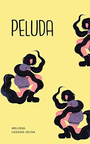 peluda by [Lozada-Oliva, Melissa]
