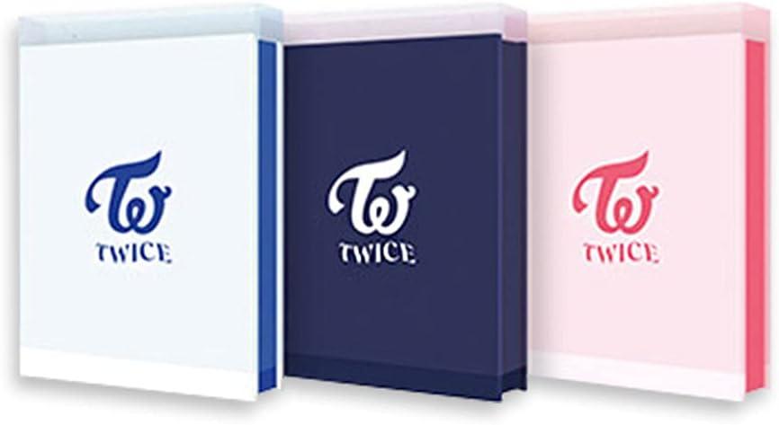 Twice Taste of Love 10th Mini Album (Incl. Pre-Order Benefits : Folded Poster, Photocard Set) (Set (Taste, Fallen, in Love Version))