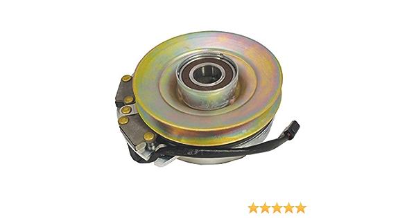 PTO Clutch Compatible With WARNER 5219-18 Bobcat Bunton Woods Ingersoll 2721110