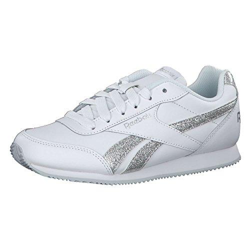 Ragazzi Bianco Classic white Cn1325 Sneaker Bambini Royal Reebok Scarpe U141q