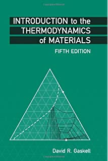 Thermodynamics in materials science second edition robert dehoff introduction to the thermodynamics of materials fifth edition fandeluxe Images