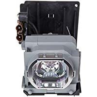 Kingoo Excellent Projector Lamp For MITSUBISHI HC5000 HC6000 HC500BL HC5500 VLT-HC5000LP Replacement projector Lamp Bulb with Housing