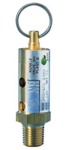 kunkle relief valve - 7