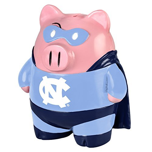 North Carolina State Piggy Bank - 2
