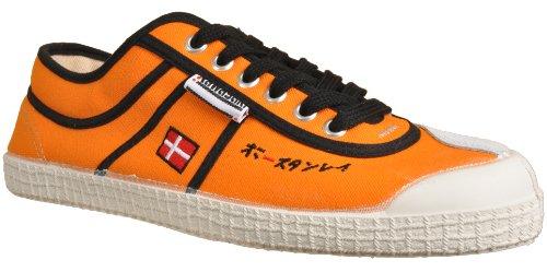 KAWASAKI 23 BASIC FLAG/S 36 ORANGE-FLAG. Baskets. Homme - Femme. Taille 36