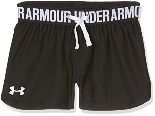 Under Armour Girls Play Shorts