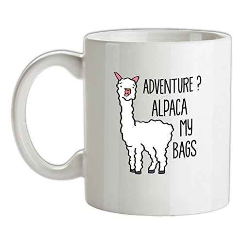 Alpaca Tea Bags - 9