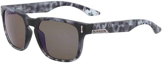 33611-008 Mens Dragon Alliance DR513SI Monarch Ion Sunglasses