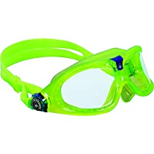 Aqua Sphere Childrens/Kids Seal 2 Clear Lens Swimming Mask