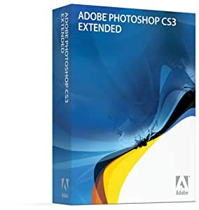 Adobe Photoshop CS3 Extended Upgrade [Mac] [OLD VERSION]