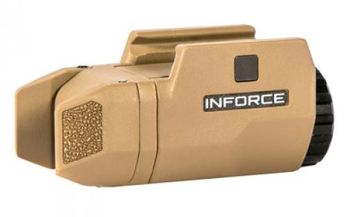 INFORCE/EMISSIVE ENERGY AC-06-1 INFORCE APLC Compact AUTO F