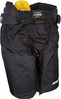27a7c8e769e Amazon.com   Bauer Supreme TotalOne MX3 Player Pants  Junior - Large ...