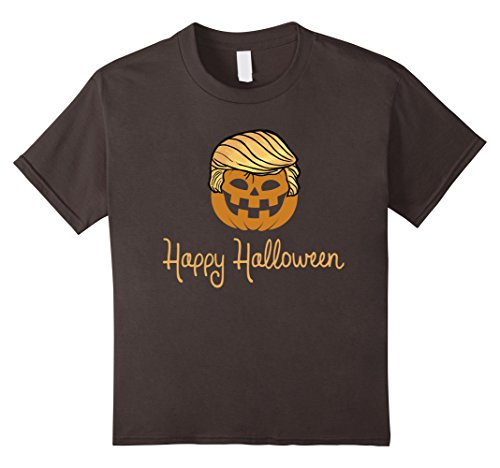 Pun Creative Halloween Costumes (Kids Happy Halloween Funny Costume T-Shirt 12)