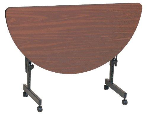 Correll FT2448HR-01 Deluxe Flip Top Table, 24