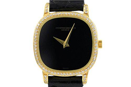 (ヴァシュロンコンスタンタン) VACHERON CONSTANTIN ダイヤベゼル 手巻き時計 レディース [並行輸入品] B013NEEUS2