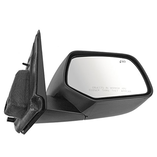 Mirror Power Heated RH Right Passenger Side for Mazda Tribute & (Mazda Tribute Hybrid)