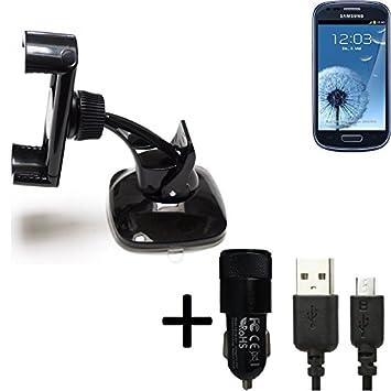 K-S-Trade® Top Set para Samsung Galaxy S3 Mini Montaje ...