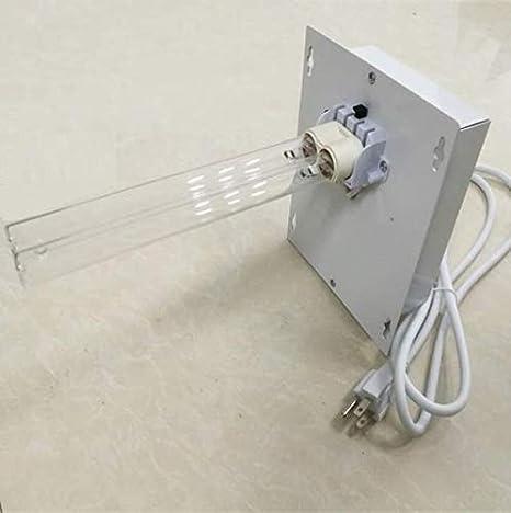 Purificador de Aire con luz UV para Horno o Aire Acondicionado ...