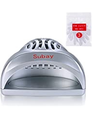Portable Mini Nail Dryer Fan for Personal or Nail Beauty...