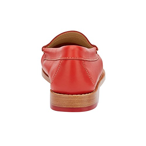 H Loafer amp; Bass Women's sLuJnMJ42Z Whitney Leather Penny G Roma p1PHwxdpq