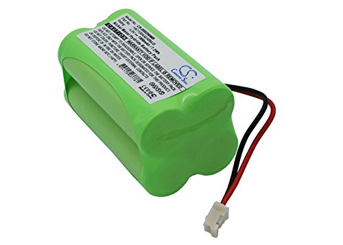 1500mAh Replacement Battery For SUMMER BABY Infant 02090, Infant 0209A, Infant 0210A, Infant 0272
