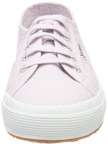 Superga Unisex-Erwachsene 2750-Cotu Classic Sneaker Violett (Violet Lt)