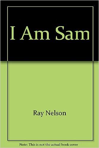I am sam 9781883772154 amazon books fandeluxe Choice Image