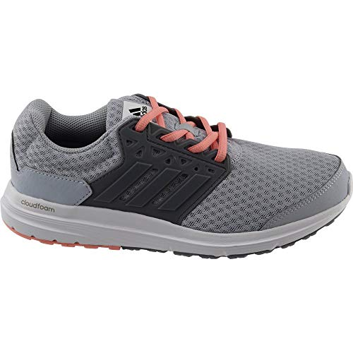 Gris Running 3 Galaxy Entrainement De Chaussures Femme Adidas 80RwqIT