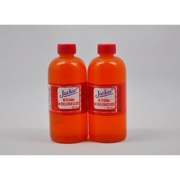 2 Nail Sanitizer W Benzalkonium Chloride X 120ml Merthiolate