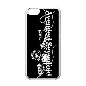 Generic Case Avenged Sevenfold For iPhone 5C 560Y7Y8625