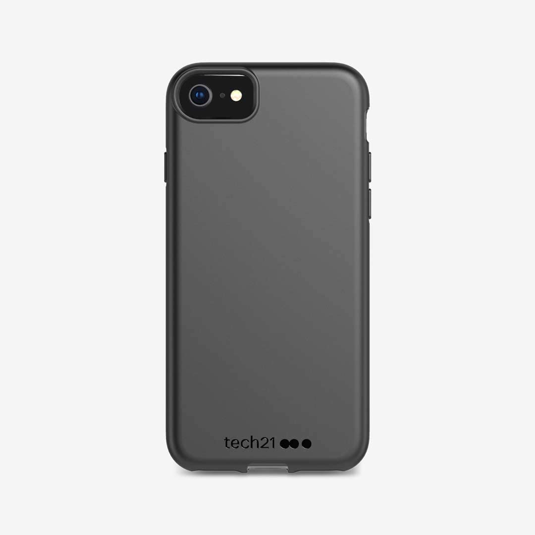 Tech21 Studio Colour for Apple iPhone 6/7/8 - Back To Black